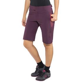 Endura SingleTrack Lite II Shorts Damen mulberry